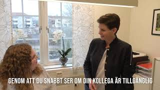 Tranås Energi om JSC:s Telefonisystem