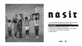 Nas - White Label [HQ Audio]