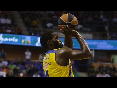 Assist of the Night: Jeremy Pargo, Maccabi Electra Tel Aviv