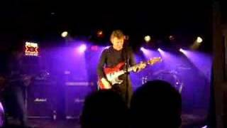 Rik Emmett (Triumph) - Saved By Love
