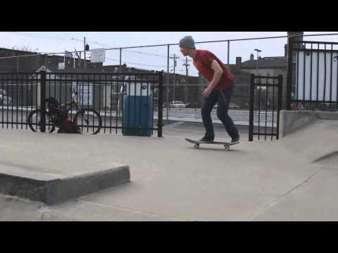 lewiston skatepark