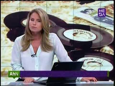 EL TOCADISCOS SU REGRESO Y SU EVOLUCION TECNOLOGICA MEGANOTICIAS 16 01 2014