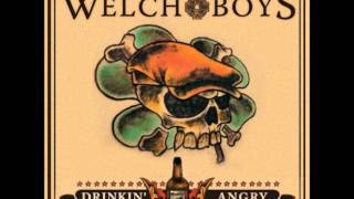 The Welch Boys - Pervert