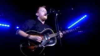 Gavin James - Til The Sun Comes Up @The Borderline 30/06/15