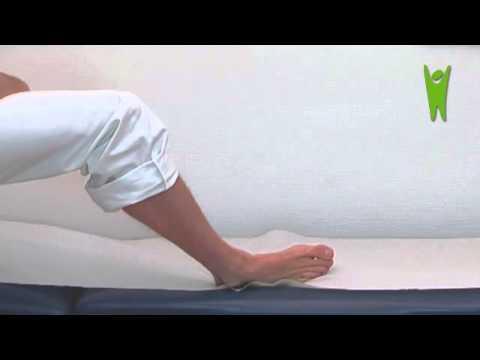 Schmerz lumbosakralen Wirbelsäule Behandlung