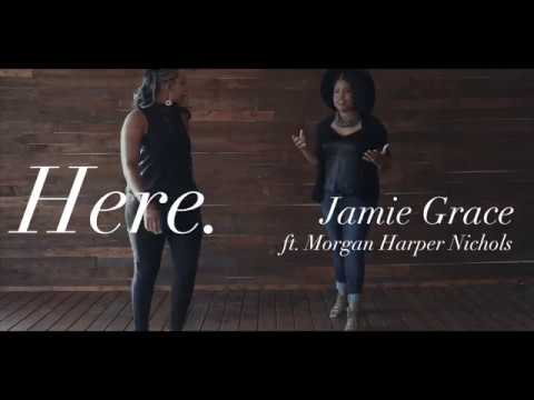 Morgan Harper Nichols Chords