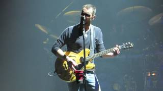 "Eric Church ""Like Jesus Does"" Live @ Wells Fargo Center"
