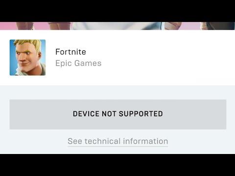 Fortnite Download For Redmi Y2 | STAMP TUBE