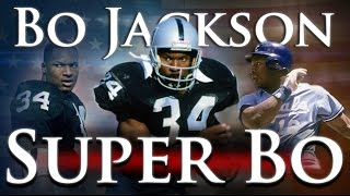 Bo Jackson - Super Bo (Remastered)