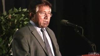Pervez Musharraf Talks Pakistan and Bin Laden - dooclip.me