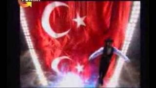 AHMET ŞAFAK -İLLEDE TÜRKİYEMİZ