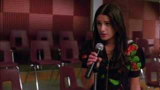 Glee.S01E07. No Air - Jordin Sparks and Chris Brown