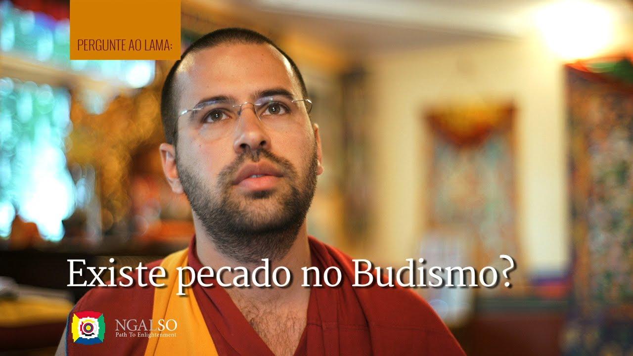 Existe pecado no Budismo?