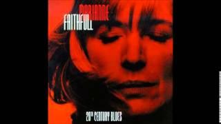Marianne Faithfull - Surabaya Johnny