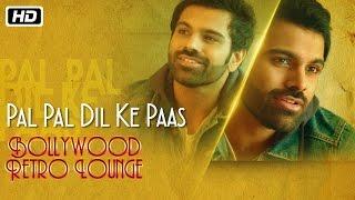Pal Pal Dil Ke Paas | Bollywood Retro Lounge | Sreerama