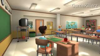 When a Gamer is a teacher | GameKillerz|