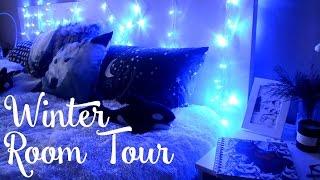 WINTER ROOM TOUR | ЗИМНИЙ ИНТЕРЬЕР