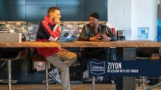 Episode 5: Ziyon Interview