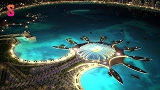 Keren!!!, Ini 7 Stadion Tercanggih Di Dunia
