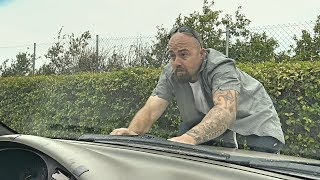 REPO EP 1 - GET OFF THE CAR FRANK