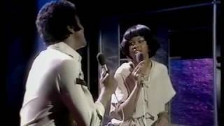 Johnny Mathi  & Deniece William  - Too Much Too Little Too Late