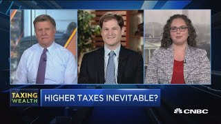 Taxing the rich will not be enough to pay for liberal policy: Analyst