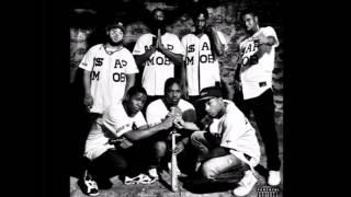Bangin on Waxx (feat. A$ap Ferg A$ap Nast)