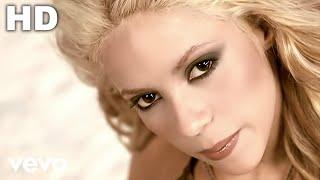 Suerte - Shakira (Video)