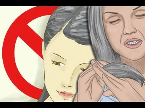 Die Masken für das Haar aus der Henna und dem roten Pfeffer