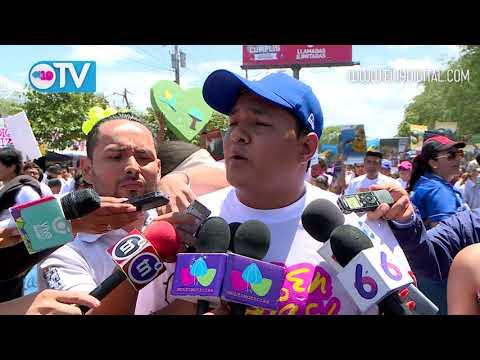 NOTICIERO 19 TV JUEVES 12 DE ABRIL DEL 2018