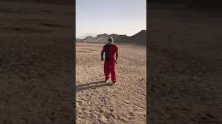 preview picture of video 'صحاري الغردقة'