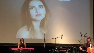Joyce Jonathan - Sans Patience (Concert à Hanoï)