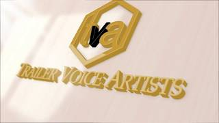 Filmtrailerstem Trailer Voice Artists