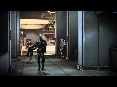 Multiplayerový balíček Mass Effect 3: Rebellion Pack je venku + trailer