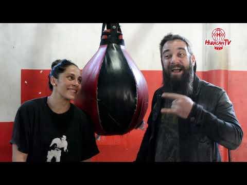¡Piti Fernández y Flor Juárez te invitan al festival de boxeo!