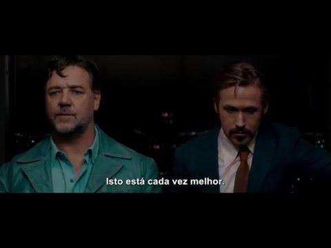 Dois Caras Legais - Trailer Legendado