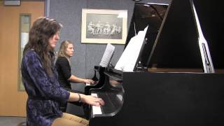 "FJH Music Company - ""What a Wonderful World"" by Kevin Olson"
