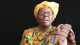 Oral History. The History of Africans in Merseyside. Mrs Helen Renner from Ghana