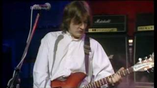 THE MOTORS - Dancing The Night Away  (1978 Old Grey Whistle Test UK TV Appearance) ~ HIGH QUALITY HQ ~