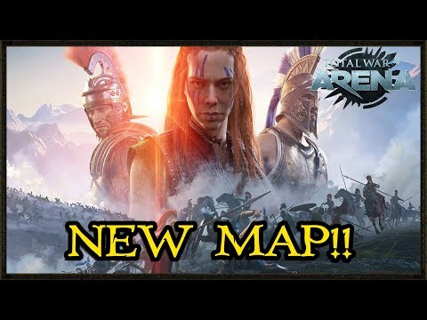 Total War: ARENA(トータルウォーアリーナ)の動画サムネイル