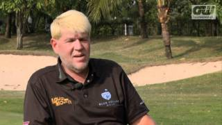 Quote Of The Week - John Daly