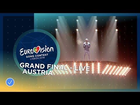 Cesár Sampson Nobody But You Austria Official Music Video Eurovision 2018