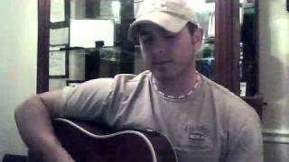 "hornsfan27's "" he king of broken hearts - By George Strait"" webcam video April  4, 2011 04:04 PM"