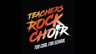Teachers Rock® Gospel at St Stephen's Church, Exeter . . .