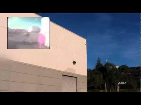 Spy tech: DARPA demonstrates Nano Hummingbird spy drone