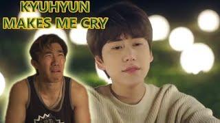 MV Reaction To   (SO MANY LIGHTS!) KYUHYUN (규현) 애월리 (Aewol Ri)