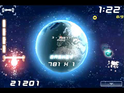 Video of Stardunk