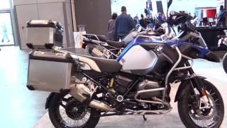2018 bmw gs adventure. delighful 2018 2018 bmw r1200gs adventure special series lookaround le moto around the  world on bmw gs adventure