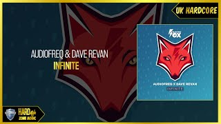 Audiofreq & Dave Revan - Infinite (Extended)