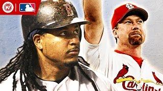 Longest Home Runs Ever | MLB - Video Youtube